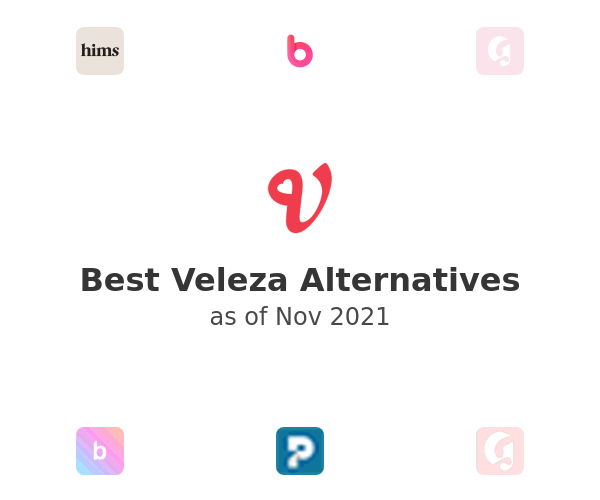 Best Veleza Alternatives