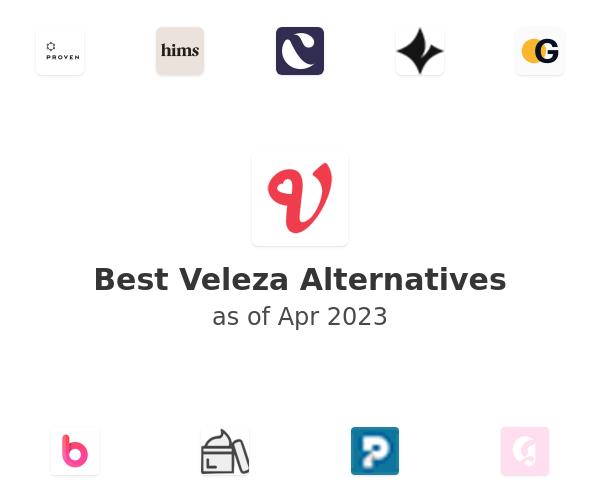 Best Veleza Alternatives