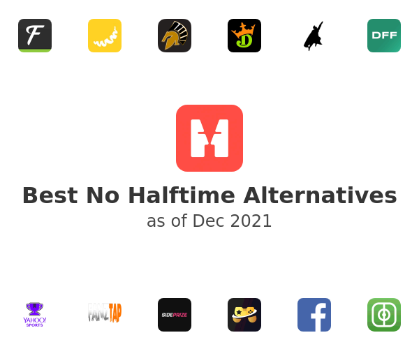 Best No Halftime Alternatives