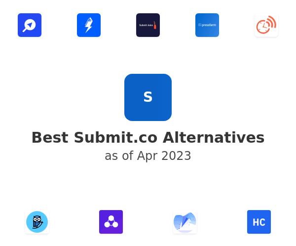 Best Submit.co Alternatives