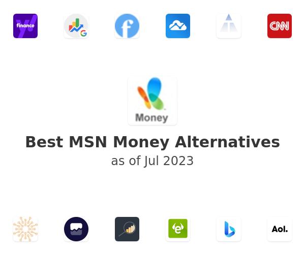 Best MSN Money Alternatives