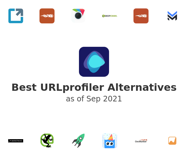 Best URLprofiler Alternatives