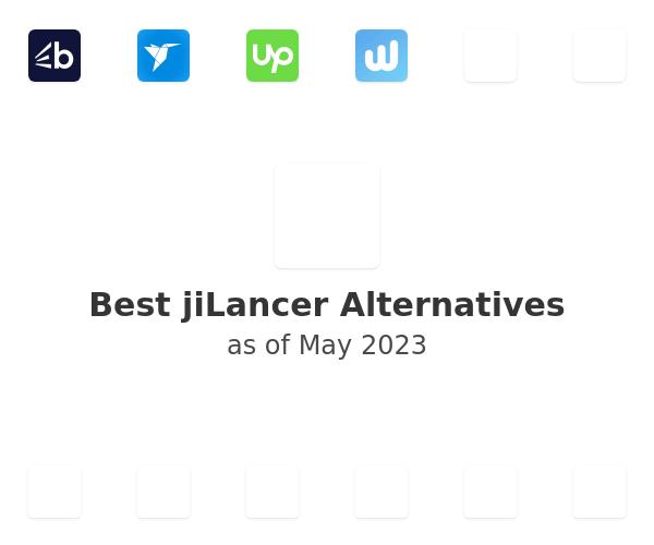 Best jiLancer Alternatives