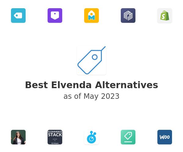 Best Elvenda Alternatives