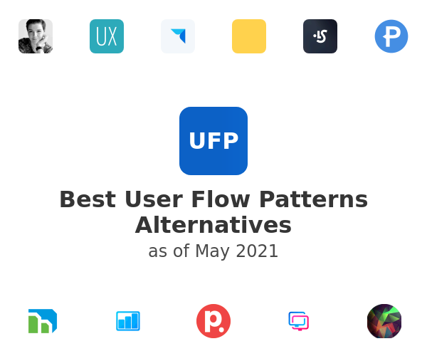 Best User Flow Patterns Alternatives