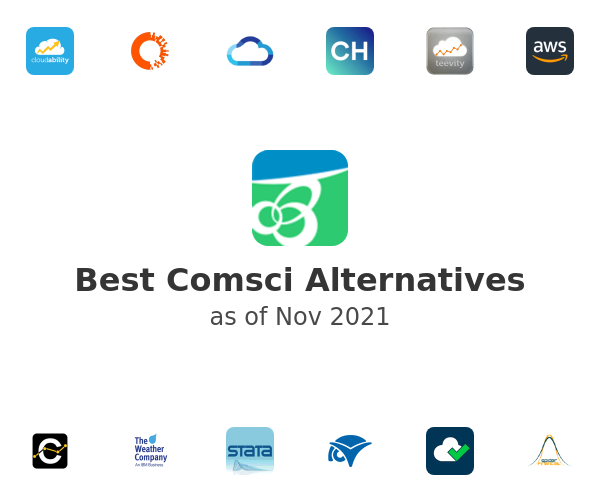 Best Comsci Alternatives