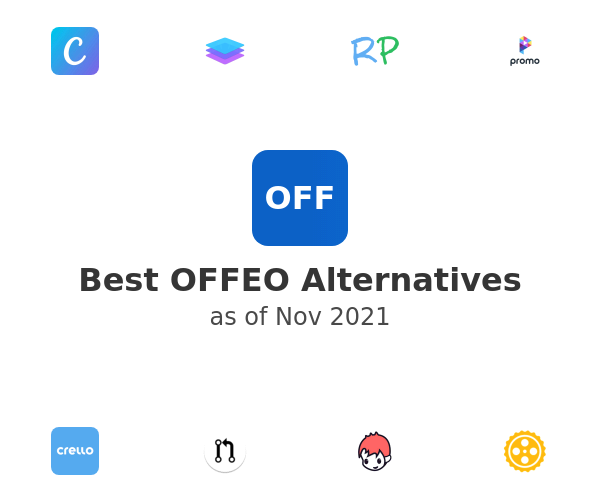 Best OFFEO Alternatives