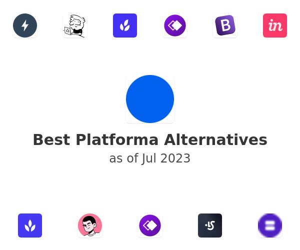 Best Platforma Alternatives