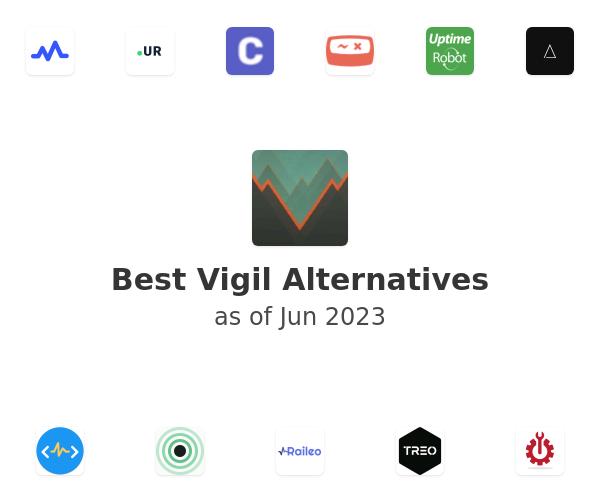Best Vigil Alternatives