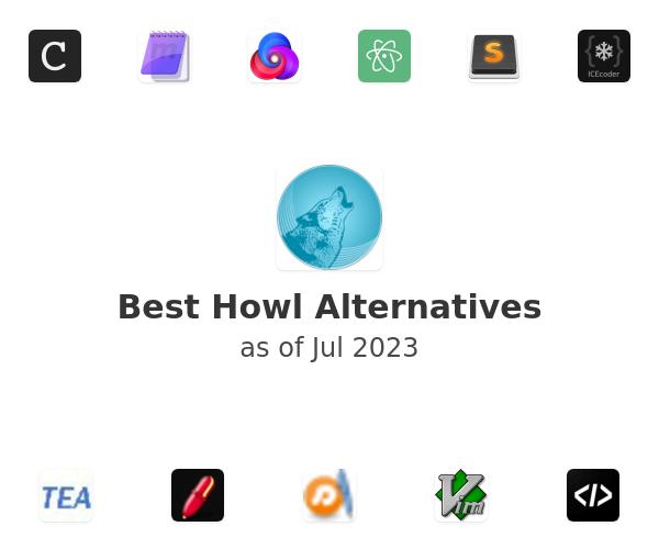 Best Howl Alternatives