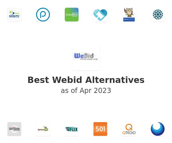 Best Webid Alternatives