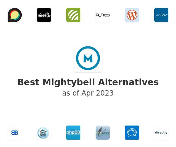 Best Mightybell Alternatives