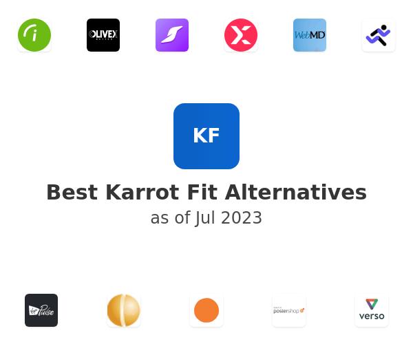 Best Karrot Fit Alternatives