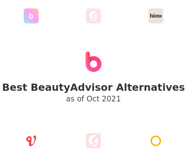 Best BeautyAdvisor Alternatives