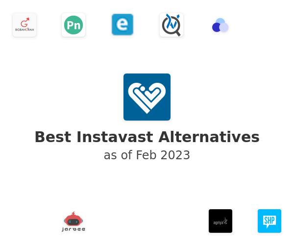 Best Instavast Alternatives
