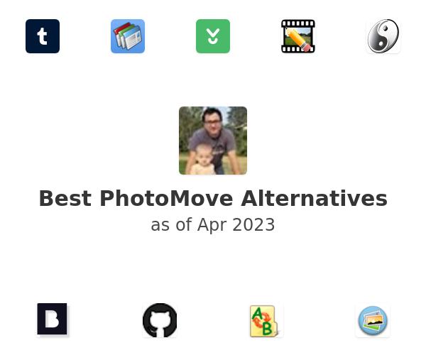 Best PhotoMove Alternatives