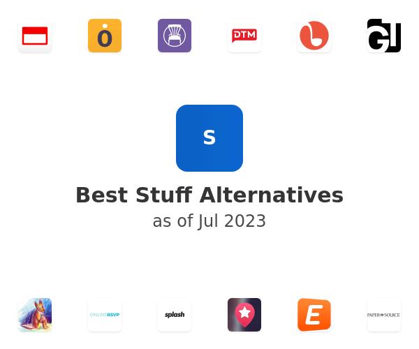 Best Stuff Alternatives