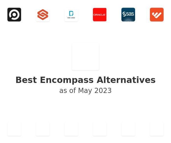 Best Encompass Alternatives