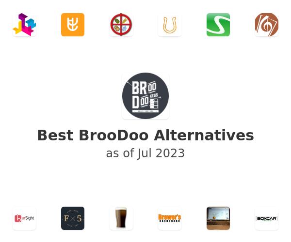 Best BrooDoo Alternatives
