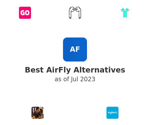 Best AirFly Alternatives