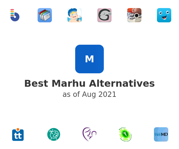 Best Marhu Alternatives