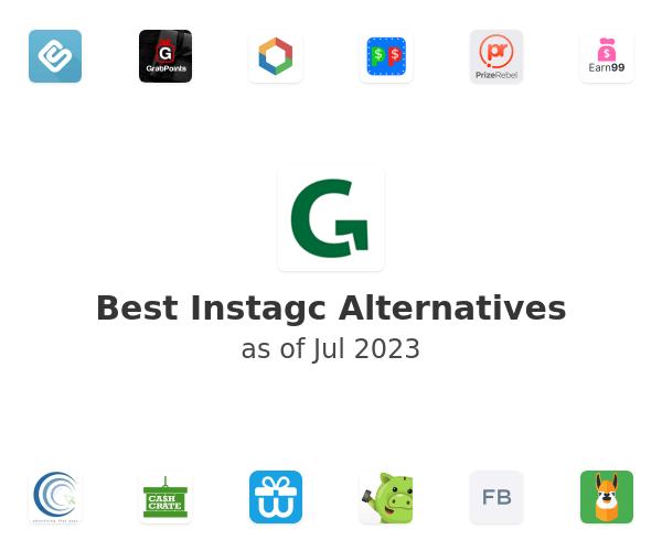 Best Instagc Alternatives