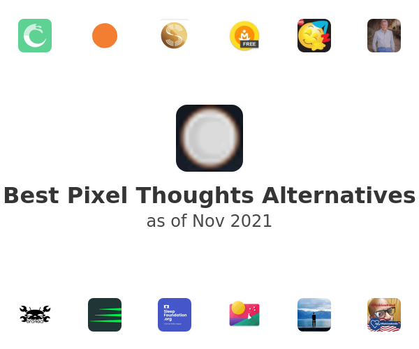 Best Pixel Thoughts Alternatives