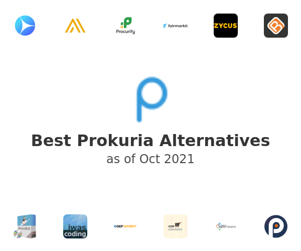 Best Prokuria Alternatives