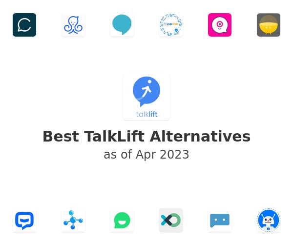 Best TalkLift Alternatives