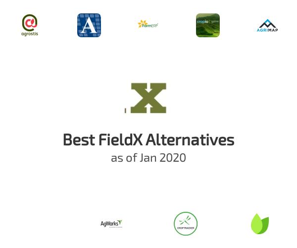 Best FieldX Alternatives