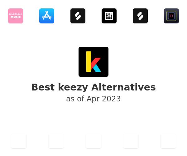Best keezy Alternatives