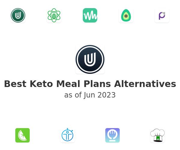 Best Keto Meal Plans Alternatives