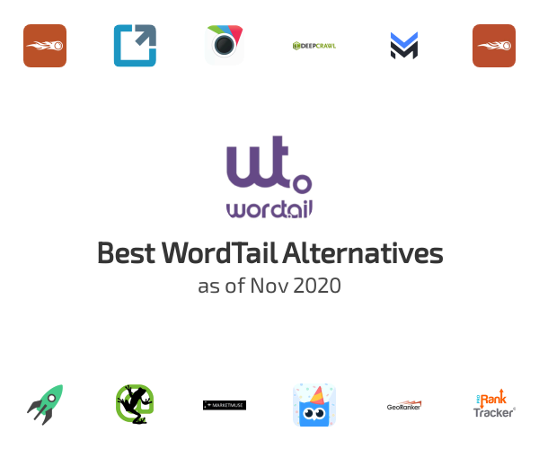 Best WordTail Alternatives