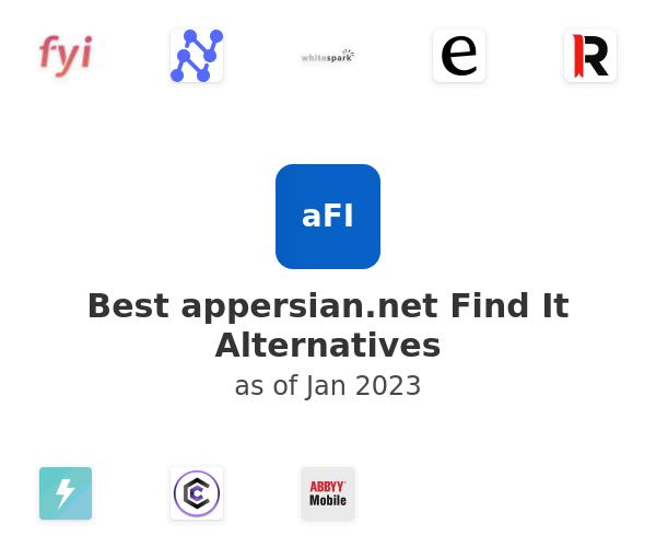 Best Find It Alternatives