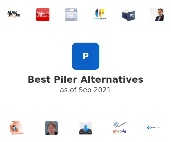Best Piler Alternatives