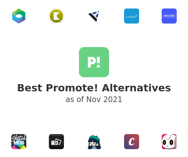 Best Promote! Alternatives