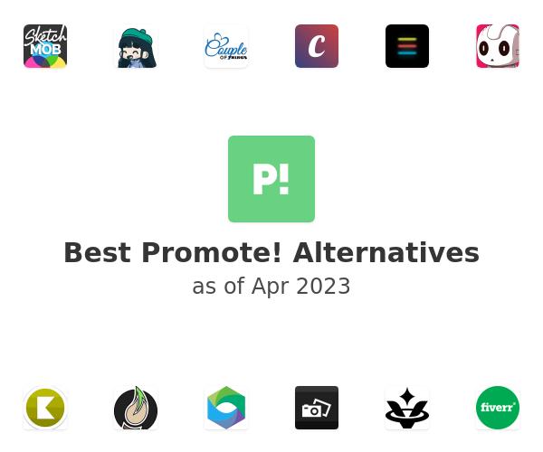 Best Promote! Alternatives