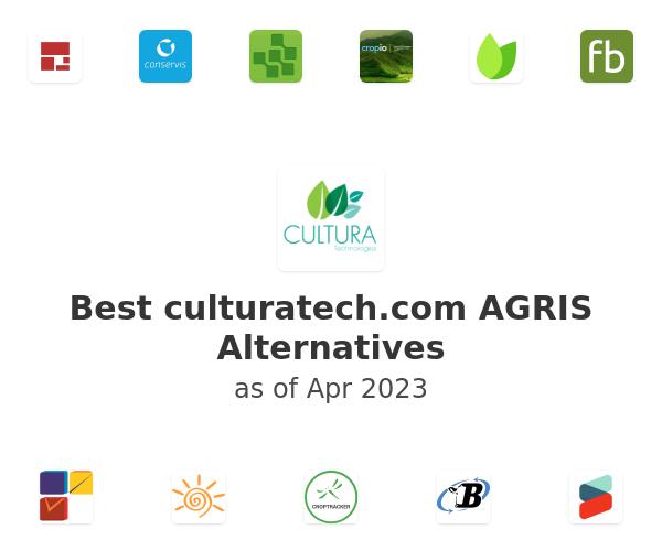 Best culturatech.com AGRIS Alternatives