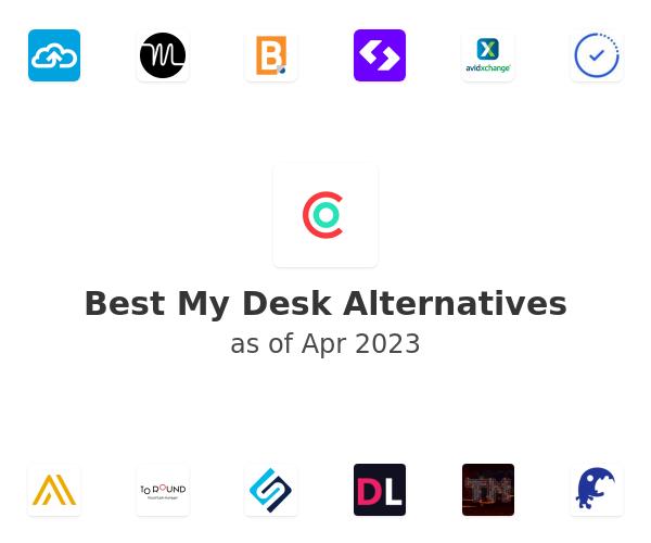 Best My Desk Alternatives