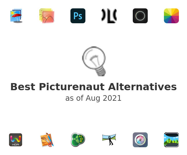 Best Picturenaut Alternatives