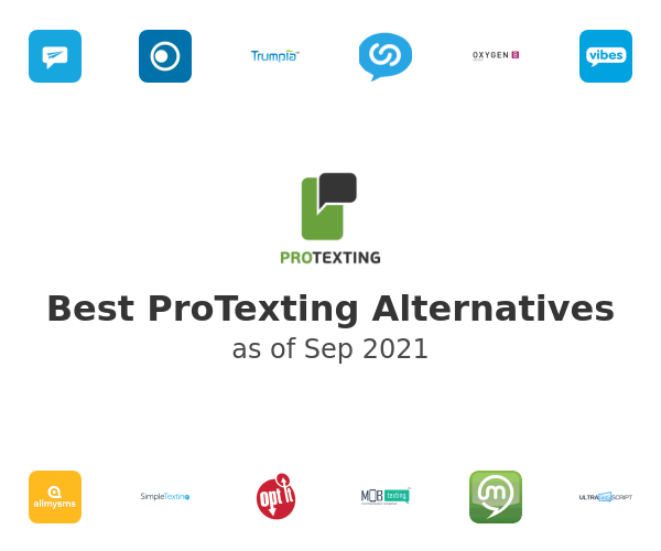 Best ProTexting Alternatives