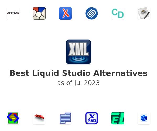 Best Liquid Studio Alternatives