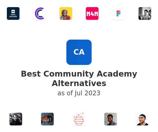Best Community Academy Alternatives