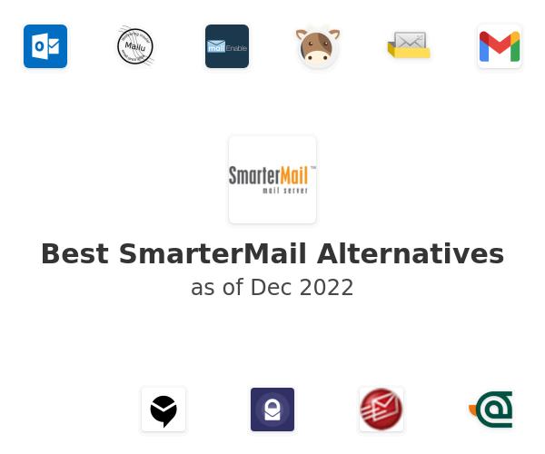 Best SmarterMail Alternatives