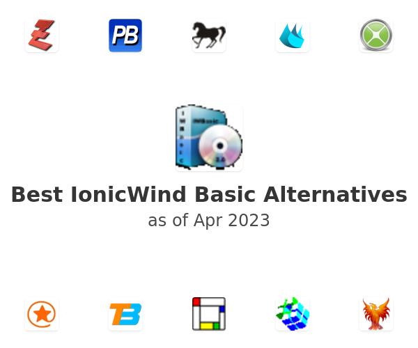 Best IonicWind Basic Alternatives
