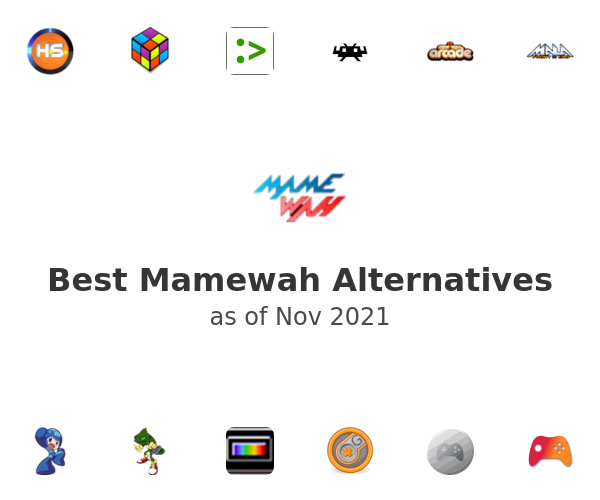 Best Mamewah Alternatives