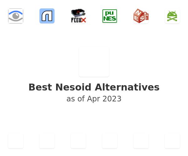 Best Nesoid Alternatives