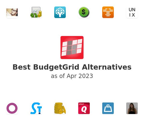 Best BudgetGrid Alternatives