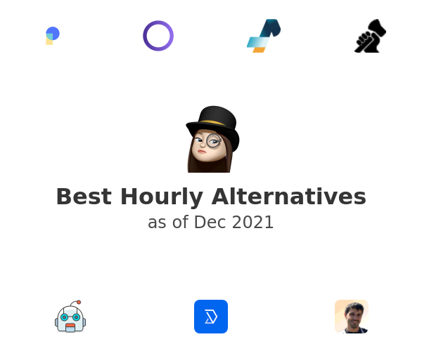 Best Hourly Alternatives