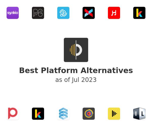 Best Platform Alternatives